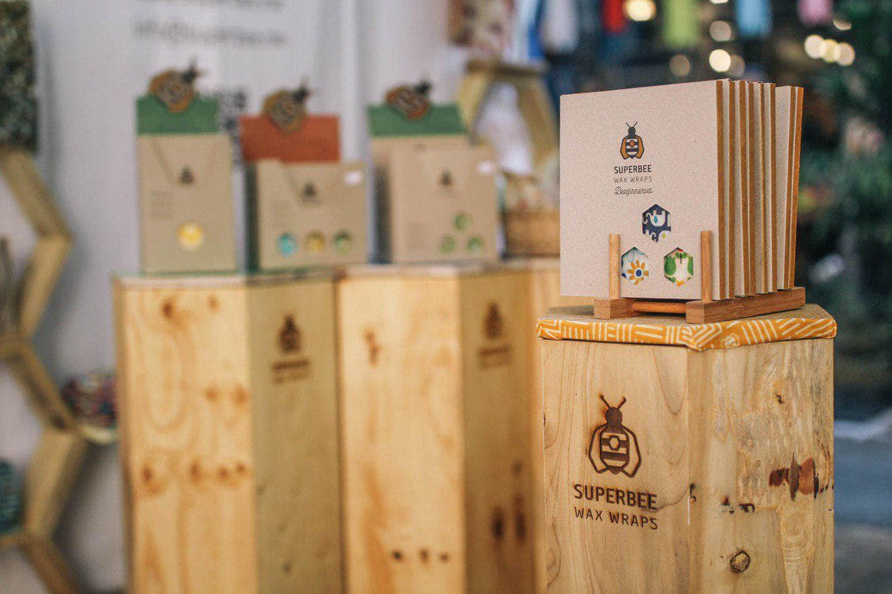Where to Buy SuperBee: Zero-Waste Stores in Chiang Mai
