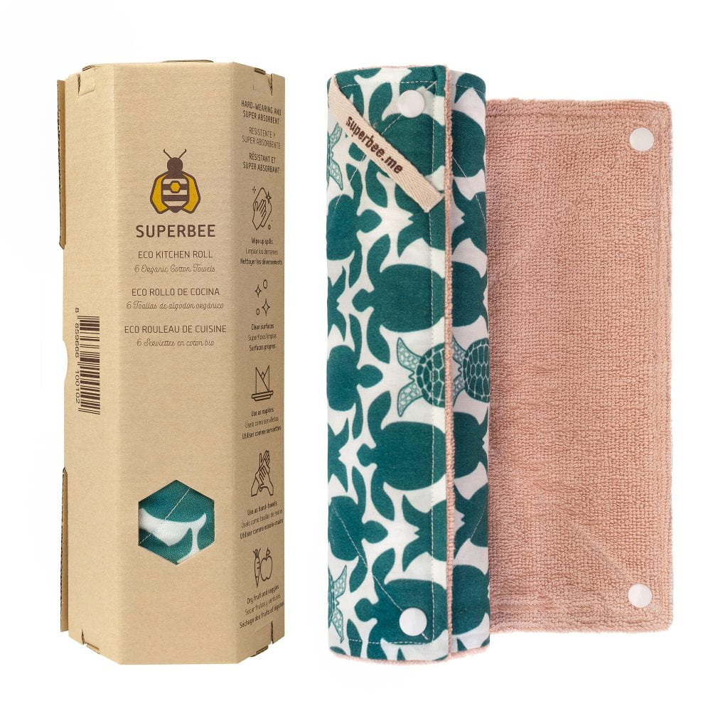Eco Kitchen Paperless Towels