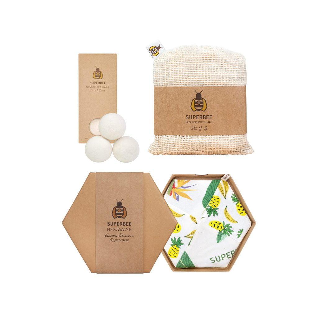 Eco Laundry Kit